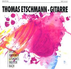 Thomas Etschmann